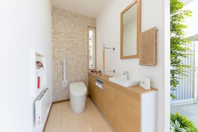 Vì sao người Nhật không bao giờ đặt toilet chung với nhà tắm? Biết lý do hẳn nhiều người sẽ phải muốn thay đổi ngay - Ảnh 1.