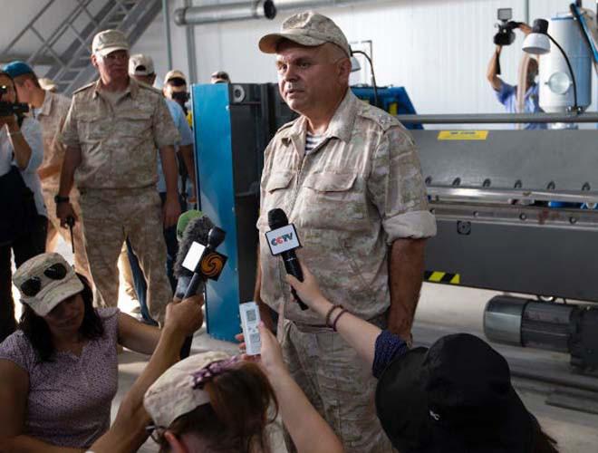 Căn cứ hải quân duy nhất ở nước ngoài mà Nga định đầu tư thêm 500 triệu USD - Ảnh 12.