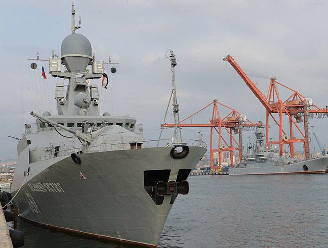 Căn cứ hải quân duy nhất ở nước ngoài mà Nga định đầu tư thêm 500 triệu USD - Ảnh 14.