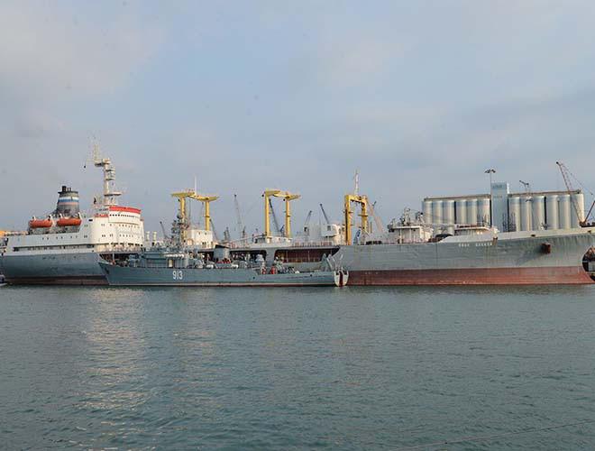 Căn cứ hải quân duy nhất ở nước ngoài mà Nga định đầu tư thêm 500 triệu USD - Ảnh 16.