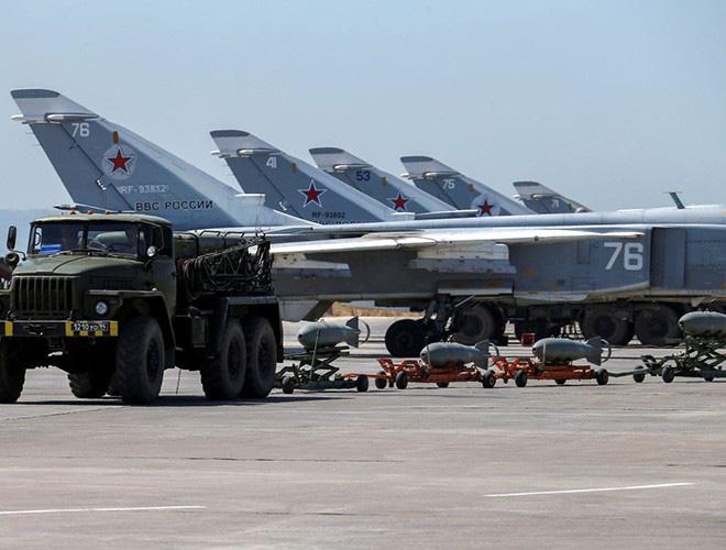 Căn cứ hải quân duy nhất ở nước ngoài mà Nga định đầu tư thêm 500 triệu USD - Ảnh 17.