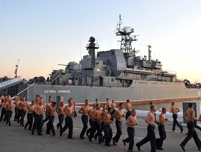 Căn cứ hải quân duy nhất ở nước ngoài mà Nga định đầu tư thêm 500 triệu USD - Ảnh 6.