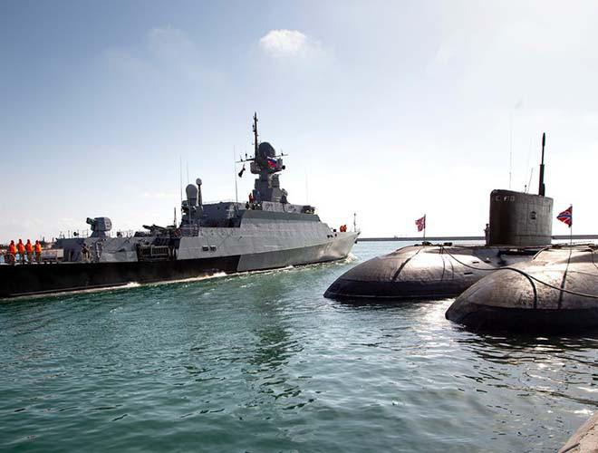Căn cứ hải quân duy nhất ở nước ngoài mà Nga định đầu tư thêm 500 triệu USD - Ảnh 7.