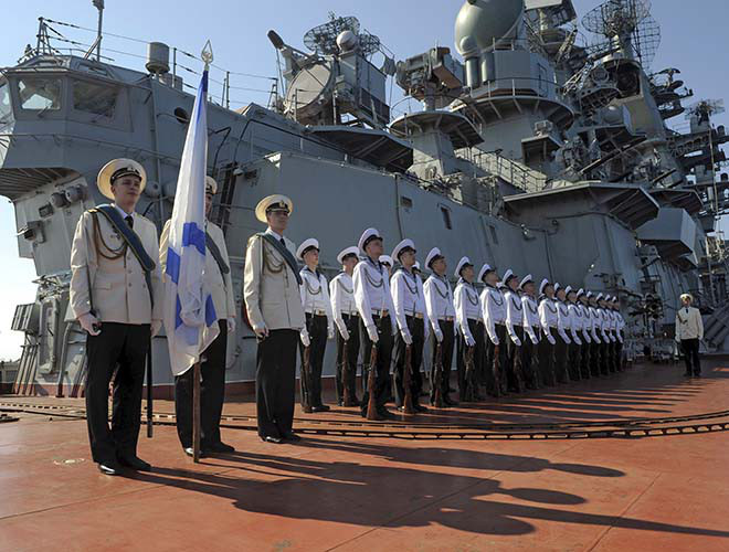 Căn cứ hải quân duy nhất ở nước ngoài mà Nga định đầu tư thêm 500 triệu USD - Ảnh 8.
