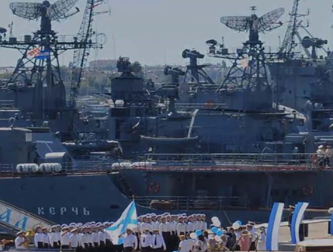 Căn cứ hải quân duy nhất ở nước ngoài mà Nga định đầu tư thêm 500 triệu USD - Ảnh 10.