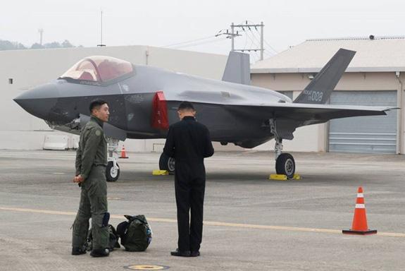 Hàn Quốc và tham vọng máy bay chiến đấu tương lai KF-X - Ảnh 6.