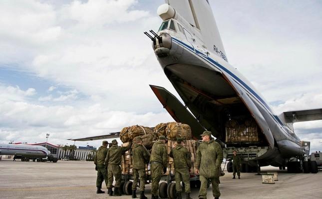Sự trỗi dậy của ông ba bị Nga: Sau chiến thắng Syria, những cỗ xe tăng có dừng lại? - Ảnh 6.