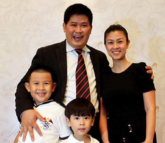 Diễn viên Kim Thư: Từ bà trùm ở nhà 3 triệu USD đến bán xôi, lập nghiệp ở tuổi U40 - Ảnh 5.