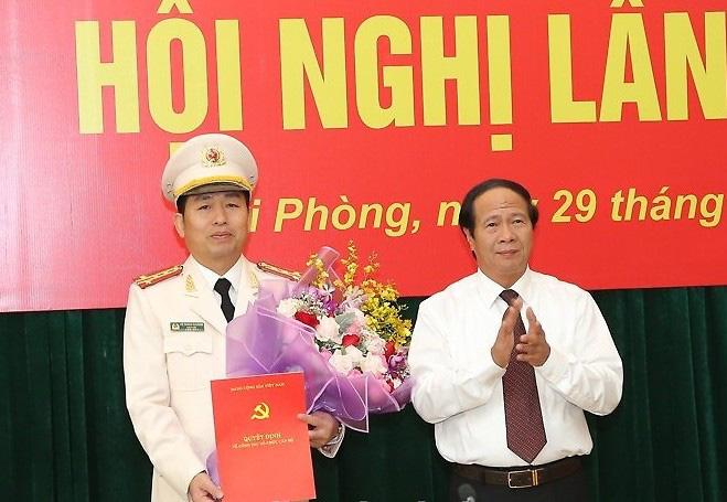 Triển khai các quyết định nhân sự của Ban Bí thư Trung ương Đảng - Ảnh 2.