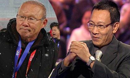 MC Lại Văn Sâm chỉ ra lý do đội tuyển Việt Nam sẽ vô địch SEA Games 30 - Ảnh 1.