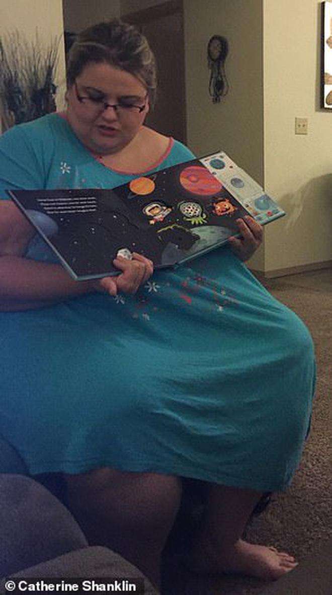 Từng nặng đến 190 kg, người phụ nữ quyết tâm làm lại cuộc đời, lột xác ngoạn mục sau khi tống khứ 118 kg mỡ thừa - Ảnh 1.