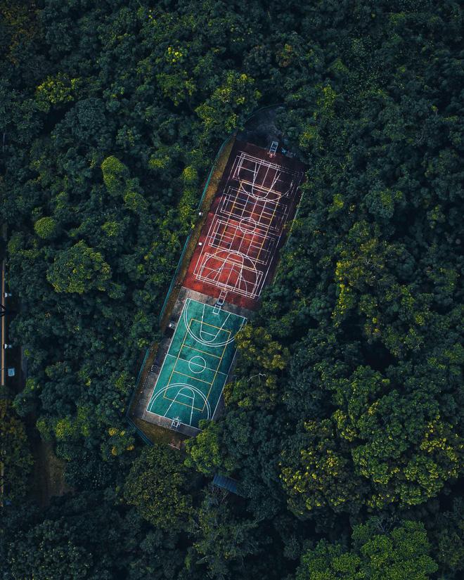 4 đại diện Việt Nam vào chung kết cuộc thi ảnh quốc tế với tác phẩm huyền ảo khó tin: Không ngờ vẫn còn những nơi hoang sơ đến thế! - Ảnh 10.