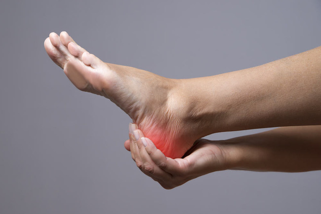 Nếu 4 điểm này của bàn chân không có dấu hiệu bất thường, chứng tỏ cơ thể bạn rất khỏe mạnh - Ảnh 3.