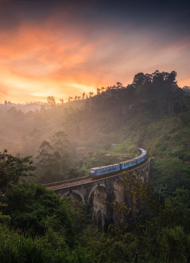 4 đại diện Việt Nam vào chung kết cuộc thi ảnh quốc tế với tác phẩm huyền ảo khó tin: Không ngờ vẫn còn những nơi hoang sơ đến thế! - Ảnh 11.