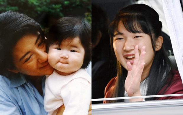 Công chúa Nhật Bản xuất hiện rạng rỡ khi vừa tròn 18 tuổi, dù không hàng hiệu sang chảnh nhưng vẫn nổi bật nhờ một loạt ưu điểm - Ảnh 3.
