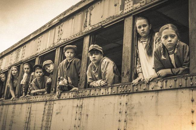 Chuyến tàu mồ côi: Hành trình đi tìm mái ấm của trẻ em cơ nhỡ với đầy rẫy hiểm nguy và những góc khuất không ai biết - Ảnh 4.