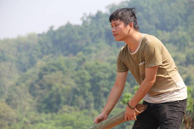 Chàng trai Hà Nội nhặt ve chai, xây trường, nuôi ăn cho trẻ vùng cao - Ảnh 4.