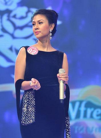 Diễn viên Kim Thư: Từ bà trùm ở nhà 3 triệu USD đến bán xôi, lập nghiệp ở tuổi U40 - Ảnh 6.