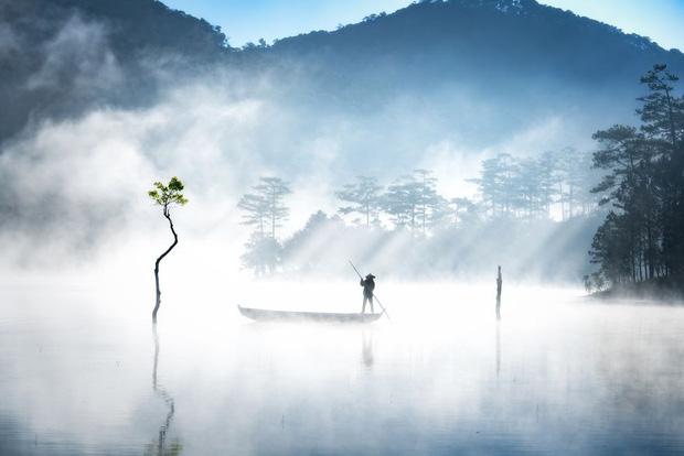 4 đại diện Việt Nam vào chung kết cuộc thi ảnh quốc tế với tác phẩm huyền ảo khó tin: Không ngờ vẫn còn những nơi hoang sơ đến thế! - Ảnh 6.