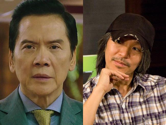 Bố chồng tình cũ Phùng Thiệu Phong: Từ diễn viên ít tên tuổi bên cạnh Châu Nhuận Phát tới ông trùm xã hội đen khiến cả giới giải trí Hoa ngữ khiếp sợ - Ảnh 9.