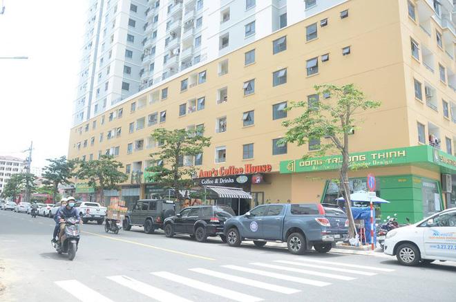 Mường Thanh nộp đơn khởi kiện chính quyền Đà Nẵng - Ảnh 1.
