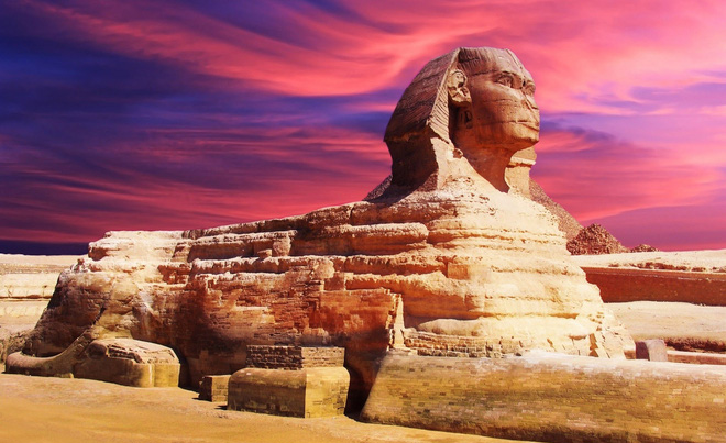 Kim tự tháp Ai Cập là siêu phẩm của người ngoài hành tinh? Thuyết âm mưu đưa bằng chứng - Ảnh 8.