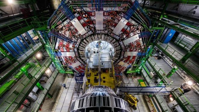 Trung Quốc định xây đập Tam Hiệp của vật lý hạt, sẽ tốn hàng tỷ USD nhưng nhiều người cho rằng không thiết thực - Ảnh 1.