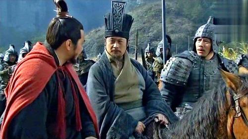 Tam Quốc: Tuân Úc một lòng tận trung Hán Thất nhưng vì sao lại phò trợ Tào Tháo chống lại Lưu Bị? - Ảnh 1.
