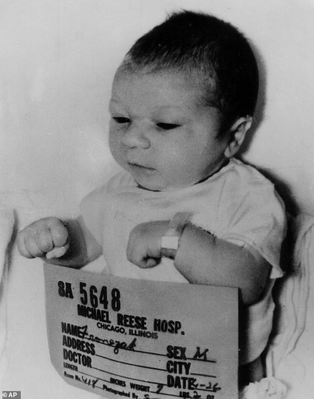 Sự thật ẩn giấu sau vụ án trao nhầm con gây rúng động của FBI - Ảnh 2.