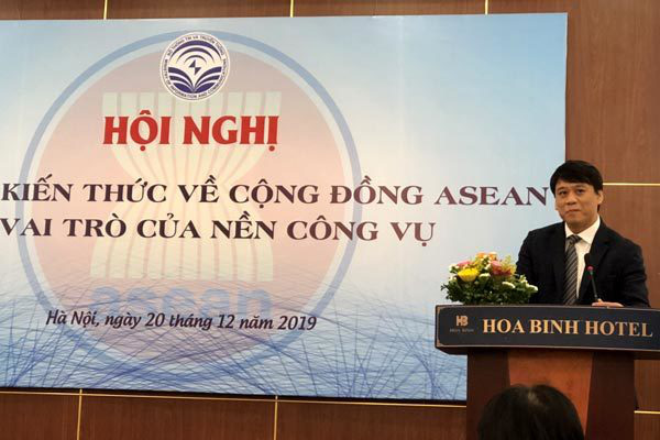 Việt Nam đã sẵn sàng cho nhiệm kỳ Chủ tịch ASEAN 2020 - Ảnh 1.