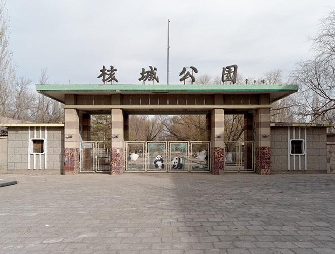 Giải mã thị trấn hạt nhân tối mật mang biệt danh 816 của Trung Quốc - Ảnh 18.