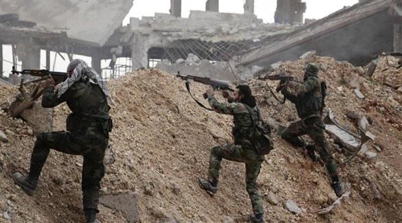 CẬP NHẬT: Lính người Nga tham chiến, Thổ quyết chơi lớn tung 3.400 phiến quân Syria vào Libya? - Ảnh 17.