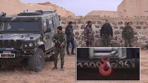 CẬP NHẬT: Lính người Nga tham chiến, Thổ quyết chơi lớn tung 3.400 phiến quân Syria vào Libya? - Ảnh 32.