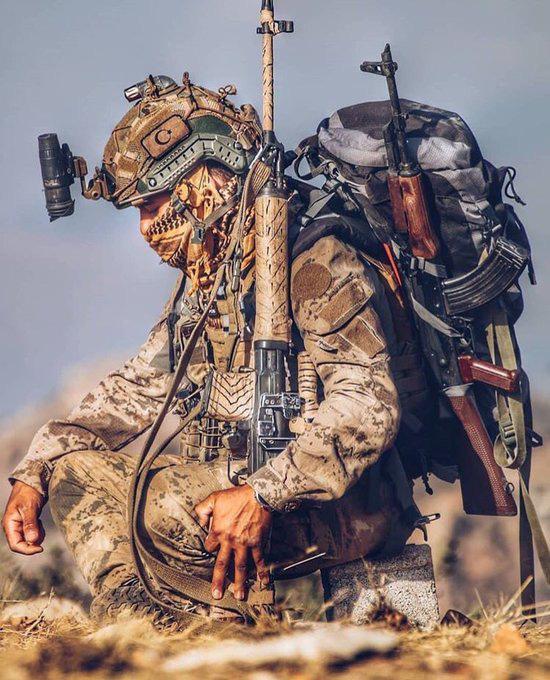 CẬP NHẬT: Lính người Nga tham chiến, Thổ quyết chơi lớn tung 3.400 phiến quân Syria vào Libya? - Ảnh 7.