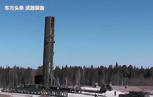 """Giải pháp nào cho Mỹ và đồng minh khi đối mặt tên lửa """"khủng"""" của Nga? - ảnh 1"""