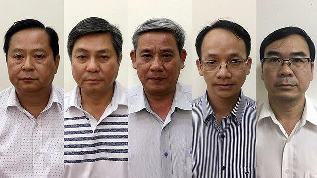 Cựu thứ trưởng công an Trần Việt Tân liên quan gì tới nhà đất 15 Thi Sách? - Ảnh 1.