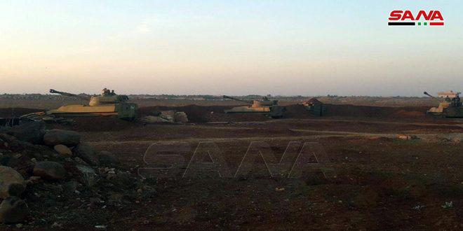CẬP NHẬT: Lính người Nga tham chiến, Thổ quyết chơi lớn tung 3.400 phiến quân Syria vào Libya? - Ảnh 23.