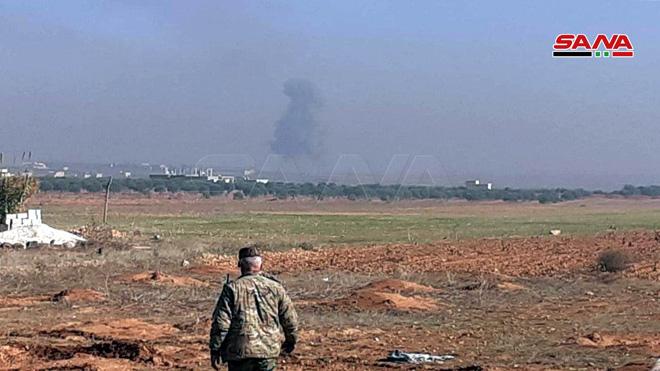 CẬP NHẬT: Lính người Nga tham chiến, Thổ quyết chơi lớn tung 3.400 phiến quân Syria vào Libya? - Ảnh 24.