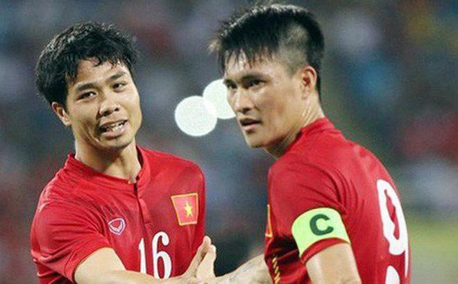 Có cầu thủ xuất ngoại như Công Phượng làm tiếng nói của nền bóng đá Việt Nam mạnh mẽ hơn - Ảnh 2.