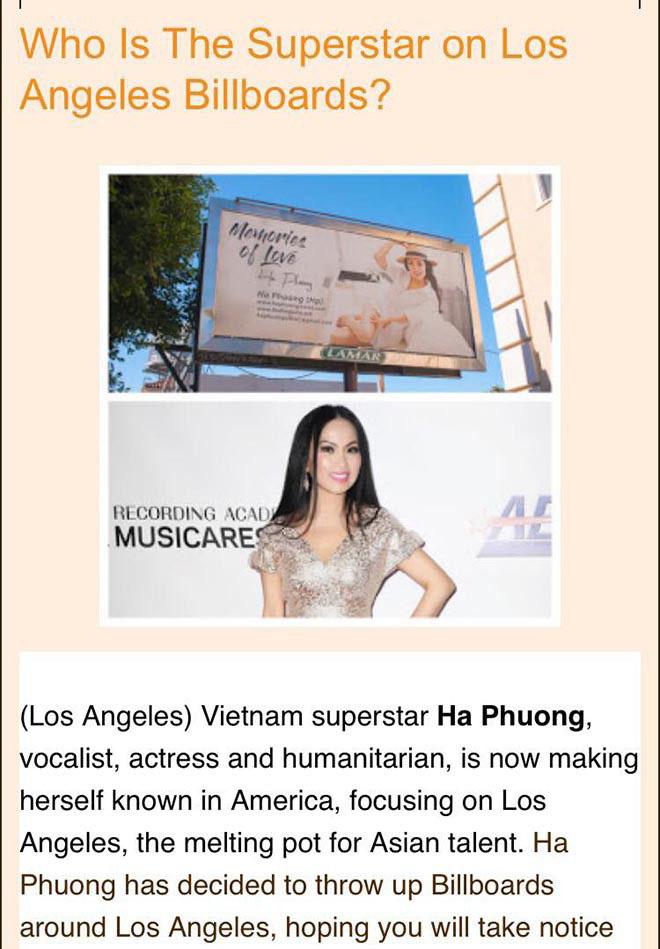 Sau gần 20 năm làm vợ tỷ phú gốc Việt giàu nhất ở Mỹ, ca sĩ Hà Phương giờ ra sao? - Ảnh 4.
