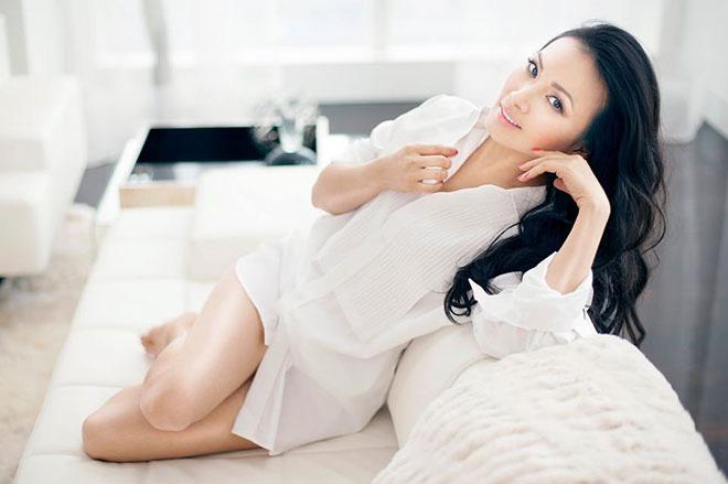 Sau gần 20 năm làm vợ tỷ phú gốc Việt giàu nhất ở Mỹ, ca sĩ Hà Phương giờ ra sao? - Ảnh 10.