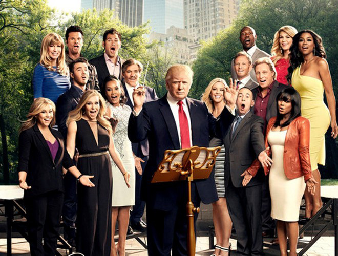 Gia đình nhà ông Donald Trump thay đổi như thế nào trong 10 năm qua? - Ảnh 2.