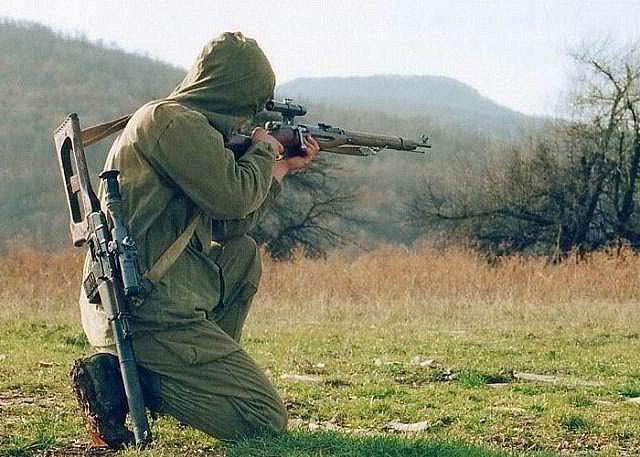 Súng trường tấn công cái chết thầm lặng: Khám phá vũ khí tối mật của đặc nhiệm Nga - Ảnh 4.