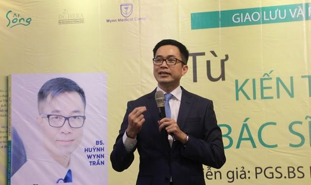 Bác sĩ Wynn Huỳnh Trần (từ Mỹ): Dầu cá dùng nhiều không tốt, 8 tác dụng phụ hại sức khoẻ - Ảnh 2.
