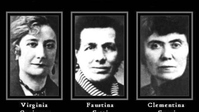 Nhân danh tình yêu thương con cái, người mẹ ra tay giết người vô tội, chế biến thi thể thành xà phòng và bánh ngọt gây ám ảnh nước Ý - Ảnh 2.