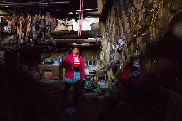 Ngôi làng đặc biệt của Trung Quốc: Khép kín hoàn toàn trong một hang động khổng lồ, chứa một trường học và khu du lịch sinh thái - Ảnh 3.