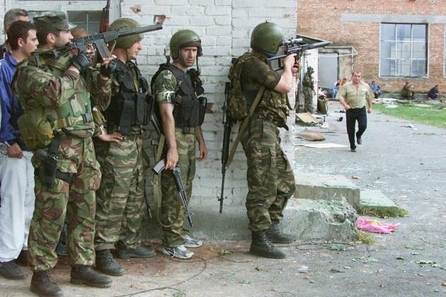 Súng trường tấn công cái chết thầm lặng: Khám phá vũ khí tối mật của đặc nhiệm Nga - ảnh 6