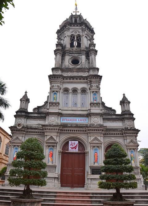 Những điểm lý tưởng đón Giáng Sinh, Noel tại Hà Nội và TP HCM - Ảnh 9.