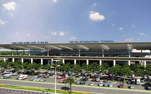 """Fastgo tung dịch vụ xe đưa đón sân bay Nội Bài, """"chiêu dụ"""" khách bằng giá sốc 99.000 đồng"""