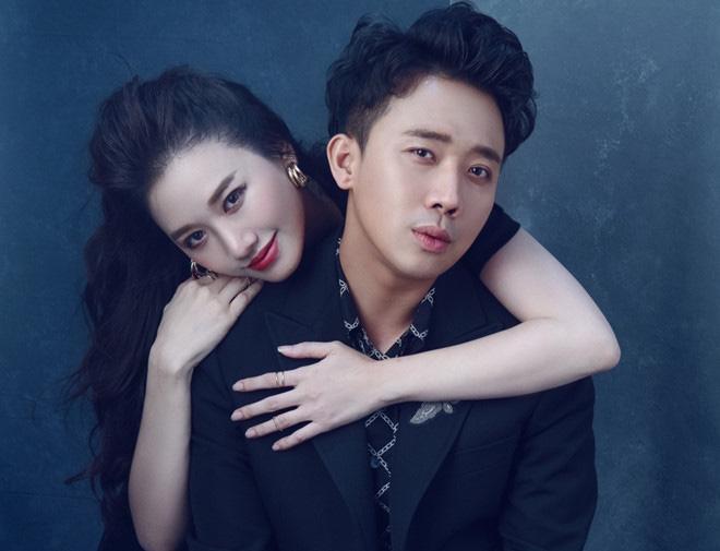 Giàu có, nổi tiếng nhưng cuộc sống hôn nhân của vợ chồng Trấn Thành - Hari Won kỳ lạ tới khó tin - Ảnh 1.